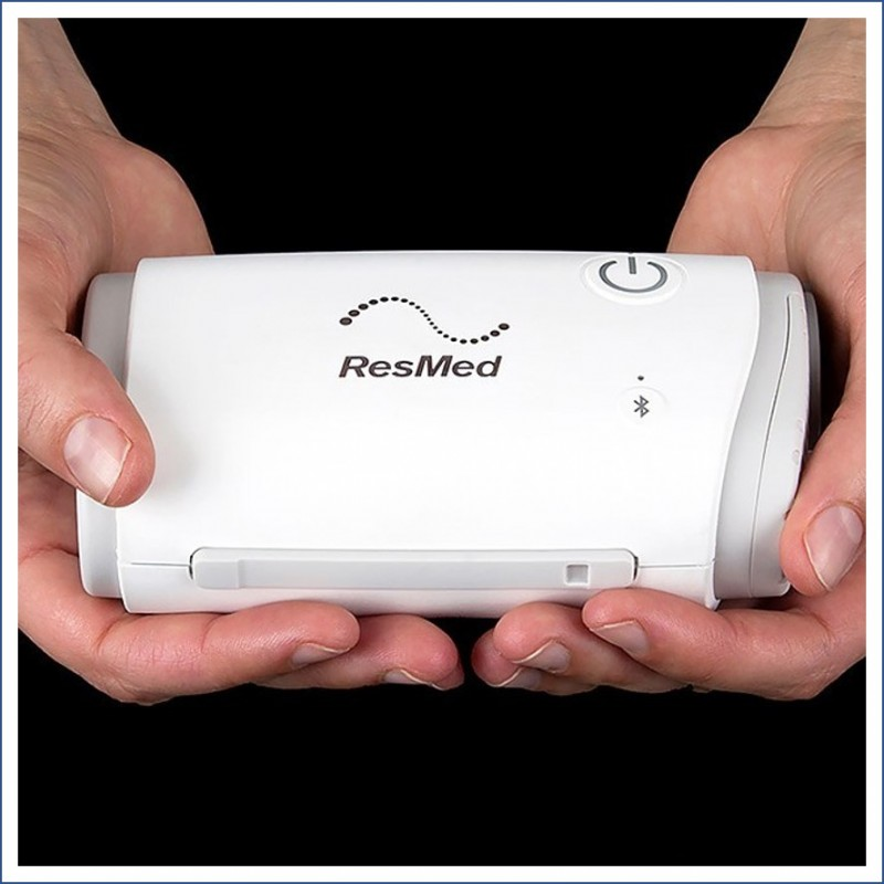 Resmed AirMini™ AutoSet™ 旅行用全自動 CPAP ( 補貨中,預計 2/15 到貨 )