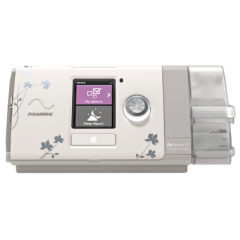 Resmed AirSense™10 Autoset For Her CPAP ( 女用 ) ( 全自動陽壓呼吸器內含潮濕器 )