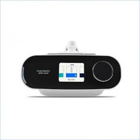 DreamStation BiPAP AutoSV ( 全自動雙水平陽壓呼吸器 )