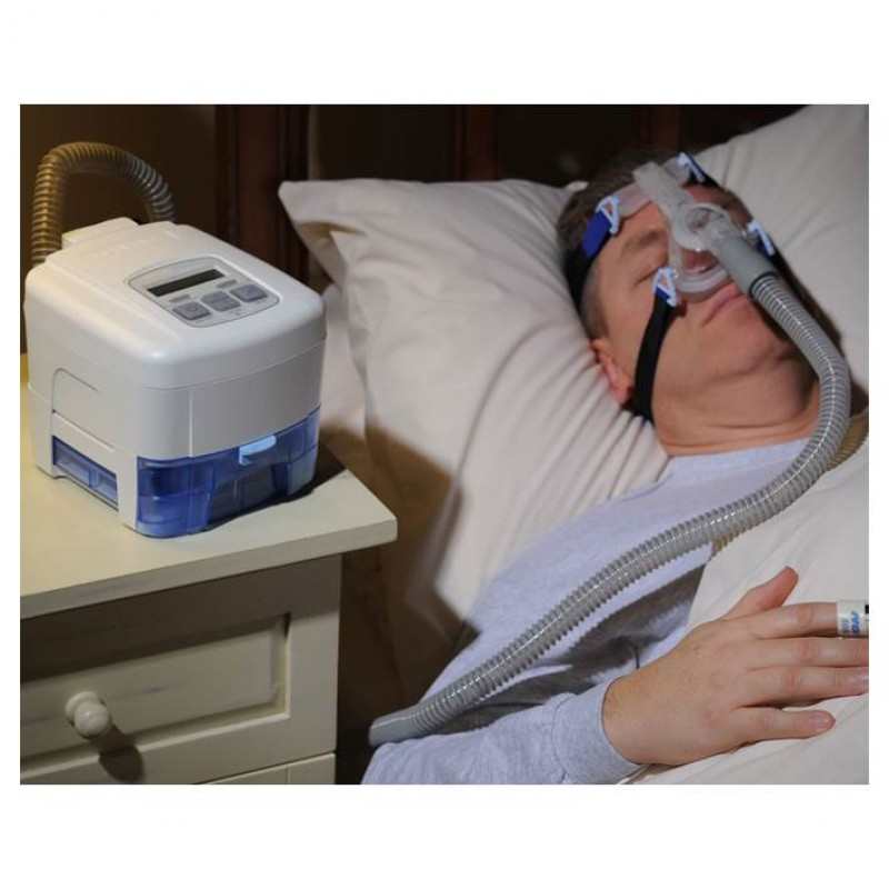 Devilbiss IntelliPAP™ Auto CPAP  ( 含潮濕器 )