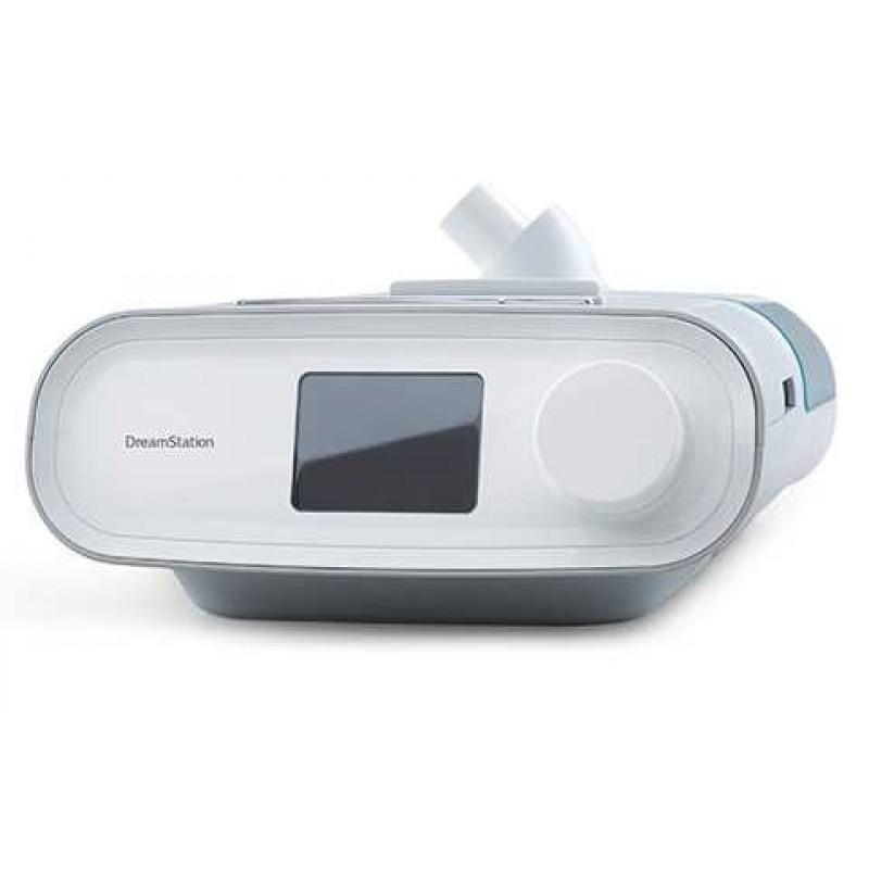 Philips DreamStation Auto CPAP ( 全自動陽壓呼吸器內含潮濕器 ) 停產/停售