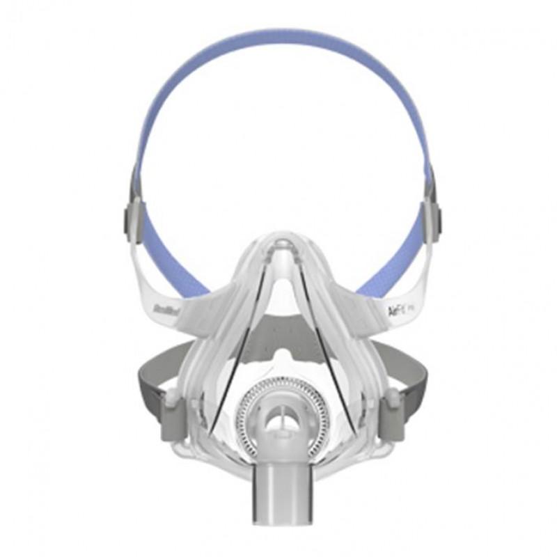 Resmed AirFit™ F10 全面罩 (已售完, 請改選更新款的F20 )
