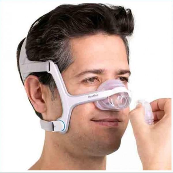 Resmed Airfit N20 鼻罩