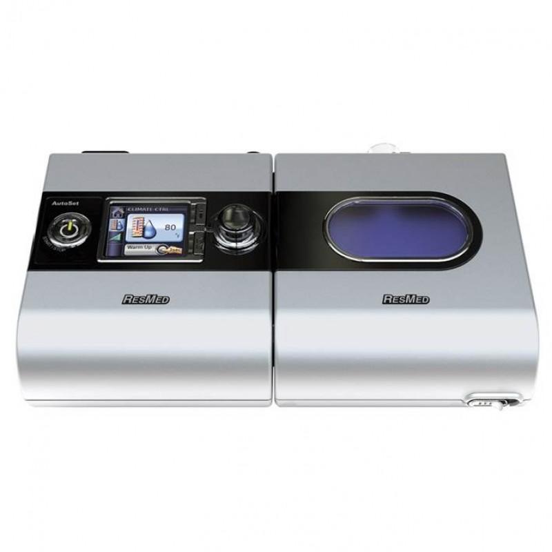 Resmed S9 AutoSet CPAP ( 全自動陽壓呼吸器內含潮濕器 ) ( 無庫存 )