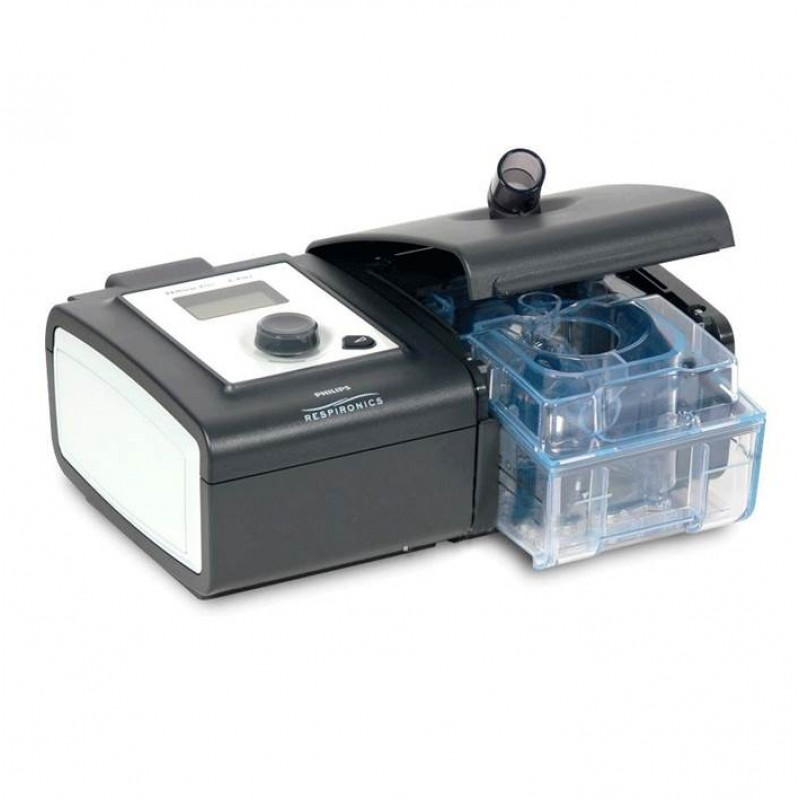 Philips Respironics System One 60 Series 全自動雙陽壓呼吸器 -- DS760TS (無庫存)