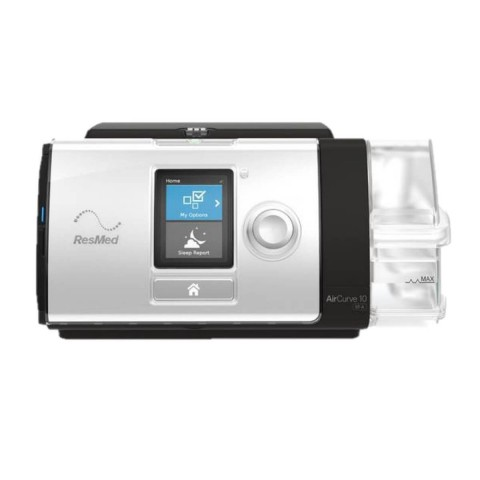 Resmed AirCurve™ 10 ST-A Bi-Level with Integrated Humidifier